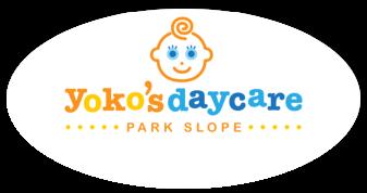 Yoko's Daycare Logo